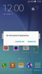 Configura el Internet - Samsung Galaxy J5 - J500F - Passo 28