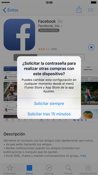 Crea una cuenta - Apple iPhone 5c - Passo 27