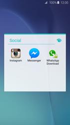 Configuración de Whatsapp - Samsung Galaxy S6 - G920 - Passo 4