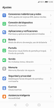 Conecta con otro dispositivo Bluetooth - Huawei Y6 2018 - Passo 3