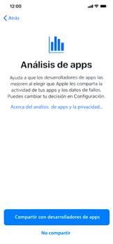 Activar el dispositivo con la función antirrobo - Apple iPhone 11 - Passo 30