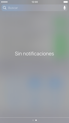 Personalizar notificaciones - Apple iPhone 7 - Passo 13