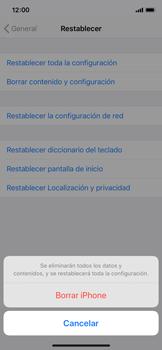 Desactivar la función antirrobo - Apple iPhone 11 Pro - Passo 10