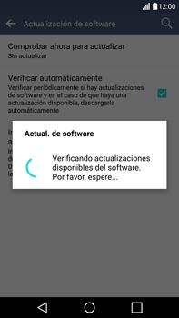 Actualiza el software del equipo - LG V10 - Passo 10
