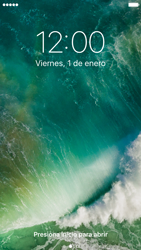 Bloqueo de la pantalla - Apple iPhone 7 - Passo 6