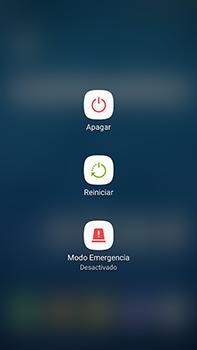 Configura el Internet - Samsung Galaxy A7 2017 - A720 - Passo 31