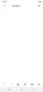 Configura el Internet - Samsung Galaxy A10 - Passo 23