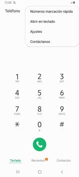 Cómo bloquear llamadas - Samsung Galaxy A12 - Passo 4