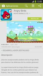 Instala las aplicaciones - Samsung Galaxy S4  GT - I9500 - Passo 16
