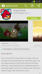 Instala las aplicaciones - Samsung Galaxy S 3  GT - I9300 - Passo 16