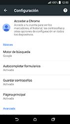Configura el Internet - HTC Desire 530 - Passo 23