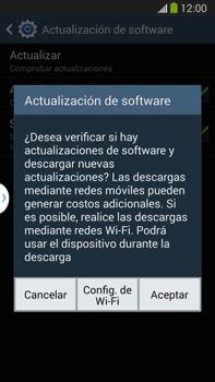Actualiza el software del equipo - Samsung Galaxy Note Neo III - N7505 - Passo 9