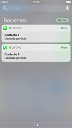 Personalizar notificaciones - Apple iPhone 7 - Passo 12