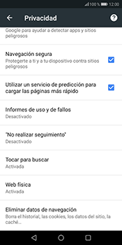 Limpieza de explorador - Huawei P Smart - Passo 11