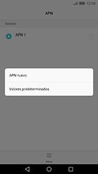 Configura el Internet - Huawei Cam Y6 II - Passo 8