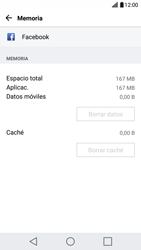 Limpieza de aplicación - LG X Cam - Passo 9