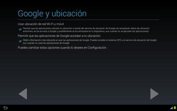 Activa el equipo - Samsung Galaxy Note 10-1 - N8000 - Passo 9
