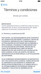 Activa el equipo - Apple iPhone 6 - Passo 16