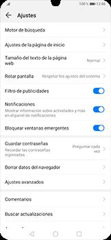 Limpieza de explorador - Huawei P30 Pro - Passo 10