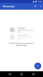 Envía fotos, videos y audio por mensaje de texto - Motorola Moto G5 - Passo 3