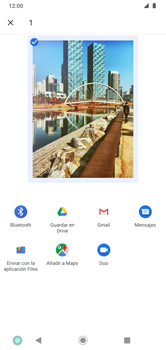 Opciones de la cámara - Motorola Moto G8 Plus (Dual SIM) - Passo 15