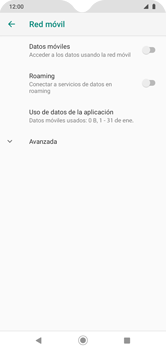 Configura el  Internet - Motorola Moto G8 Play (Single SIM) - Passo 6