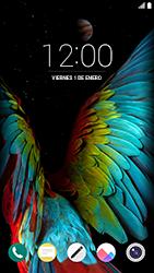 Bloqueo de la pantalla - LG K10 - Passo 5
