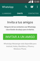 Configuración de Whatsapp - LG L40 - Passo 10