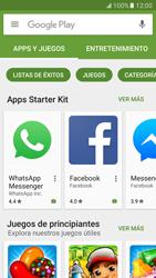 Crea una cuenta - Samsung Galaxy S7 - G930 - Passo 19
