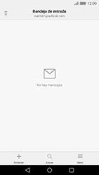 Configura tu correo electrónico - Huawei Cam Y6 II - Passo 11