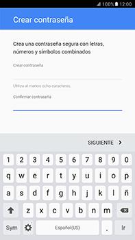 Crea una cuenta - Samsung Galaxy A7 2017 - A720 - Passo 12