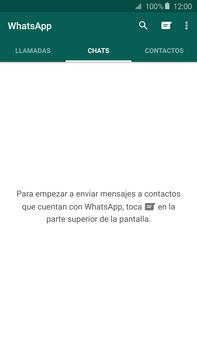 Configuración de Whatsapp - Samsung Galaxy Note 5 - N920 - Passo 10