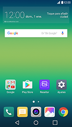 Configura el Internet - LG X Cam - Passo 18