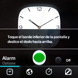 Activa el equipo - BlackBerry Q5 - Passo 10