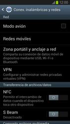 Configura el Internet - Samsung Galaxy S 3  GT - I9300 - Passo 5
