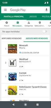 Instala las aplicaciones - Motorola Moto G7 Plus - Passo 10