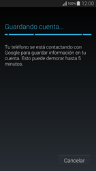 Crea una cuenta - Samsung Galaxy Alpha - G850 - Passo 17