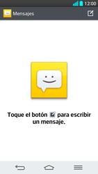 Envía fotos, videos y audio por mensaje de texto - LG G2 - Passo 3