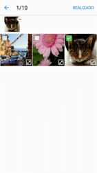 Envía fotos, videos y audio por mensaje de texto - Samsung Galaxy S6 Edge - G925 - Passo 23