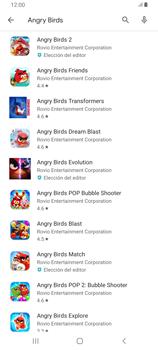 Instala las aplicaciones - Samsung Galaxy A80 - Passo 14