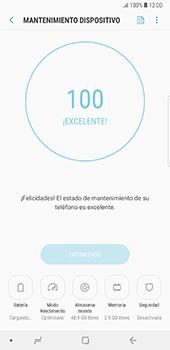 Modo de ahorro de batería - Samsung Galaxy Note 8 - Passo 4