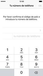Configuración de Whatsapp - Apple iPhone 5s - Passo 6