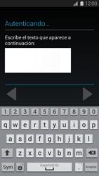 Crea una cuenta - Samsung Galaxy S5 - G900F - Passo 16