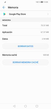 Limpieza de aplicación - Huawei Y7 2019 - Passo 6