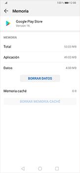 Limpieza de aplicación - Huawei P30 Pro - Passo 7