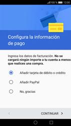 Crea una cuenta - Huawei P9 - Passo 16