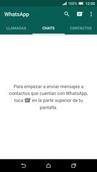 Configuración de Whatsapp - HTC One A9 - Passo 15