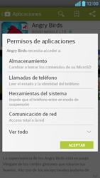 Instala las aplicaciones - LG Optimus G Pro Lite - Passo 18