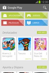 Instala las aplicaciones - Samsung Galaxy Fame GT - S6810 - Passo 4