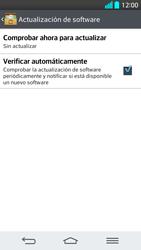 Actualiza el software del equipo - LG G2 - Passo 10
